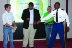PBA teens participate in Youth Leadership Forum