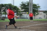 Camp Zama bilateral softball event builds friendship between local communities