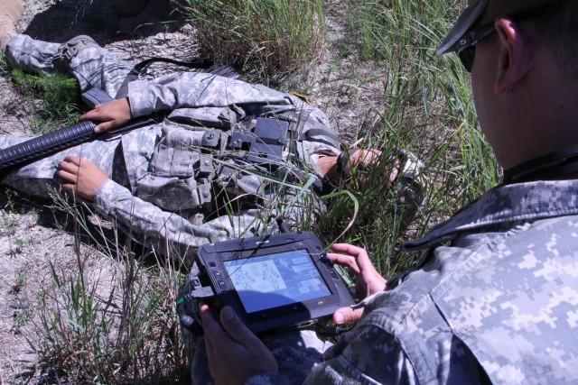 Tactical 4G telemedicine