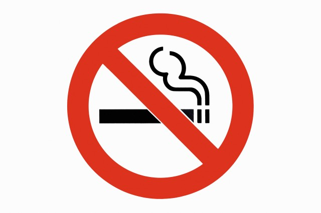 Army Medical Department treatment facilities will become tobacco free.  Once the policy is in effect, tobacco use of any kind, to include smokeless tobacco, will be prohibited within Kimbrough facilities or on Kimbrough grounds.
