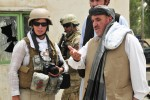 Community development program aids local Afghans, keeps military-aged males off battlefield