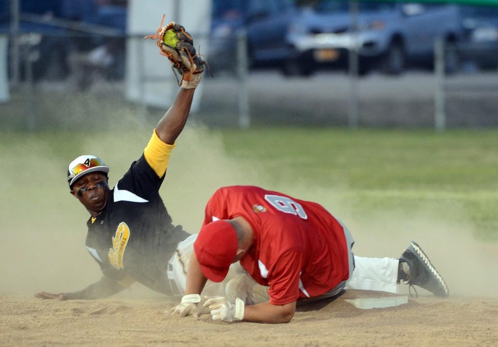 softball articles or blog posts 2012