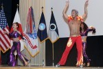 Hispanic-American culture, history celebrated during observance at Camp Zama