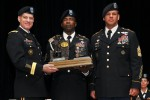 2012 AIT Platoon Sergeant of the Year
