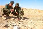 Afghan instructor course helps ensure sustainment capability