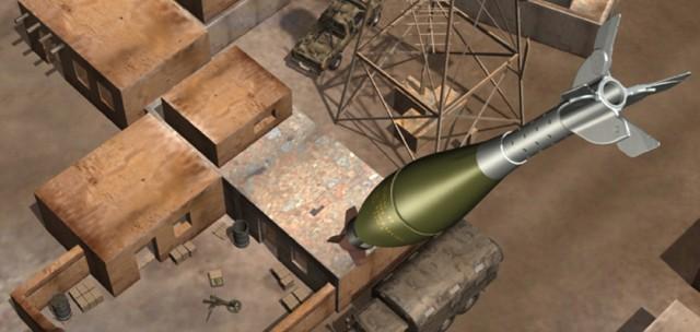 120mm Accelerated Precision Mortar Initiative