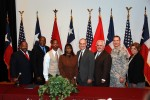 Corps Roundtable promotes STEM career opportunities, workforce diversity