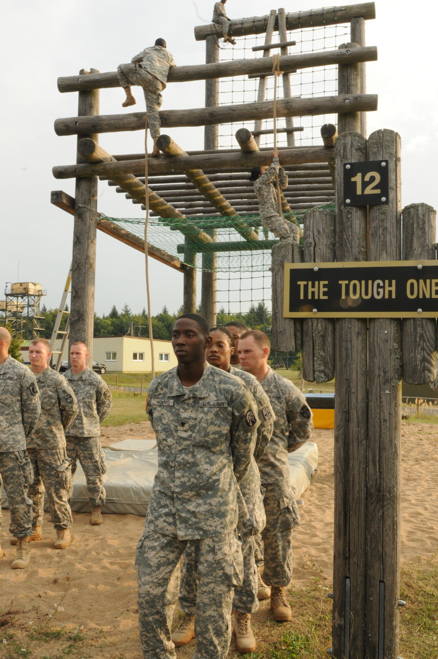 21st Tsc Hosts Air Assault Course Article The United States Army