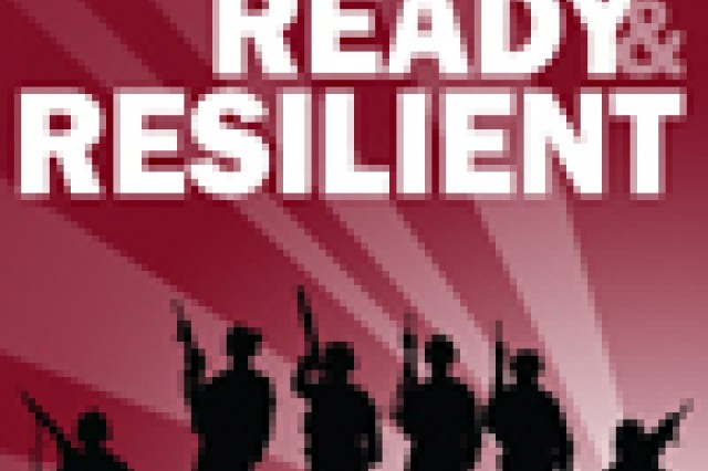 Ready & Resilient spotlight graphic