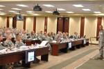 Operational energy forum increases awareness, promotes flexibility and resilience