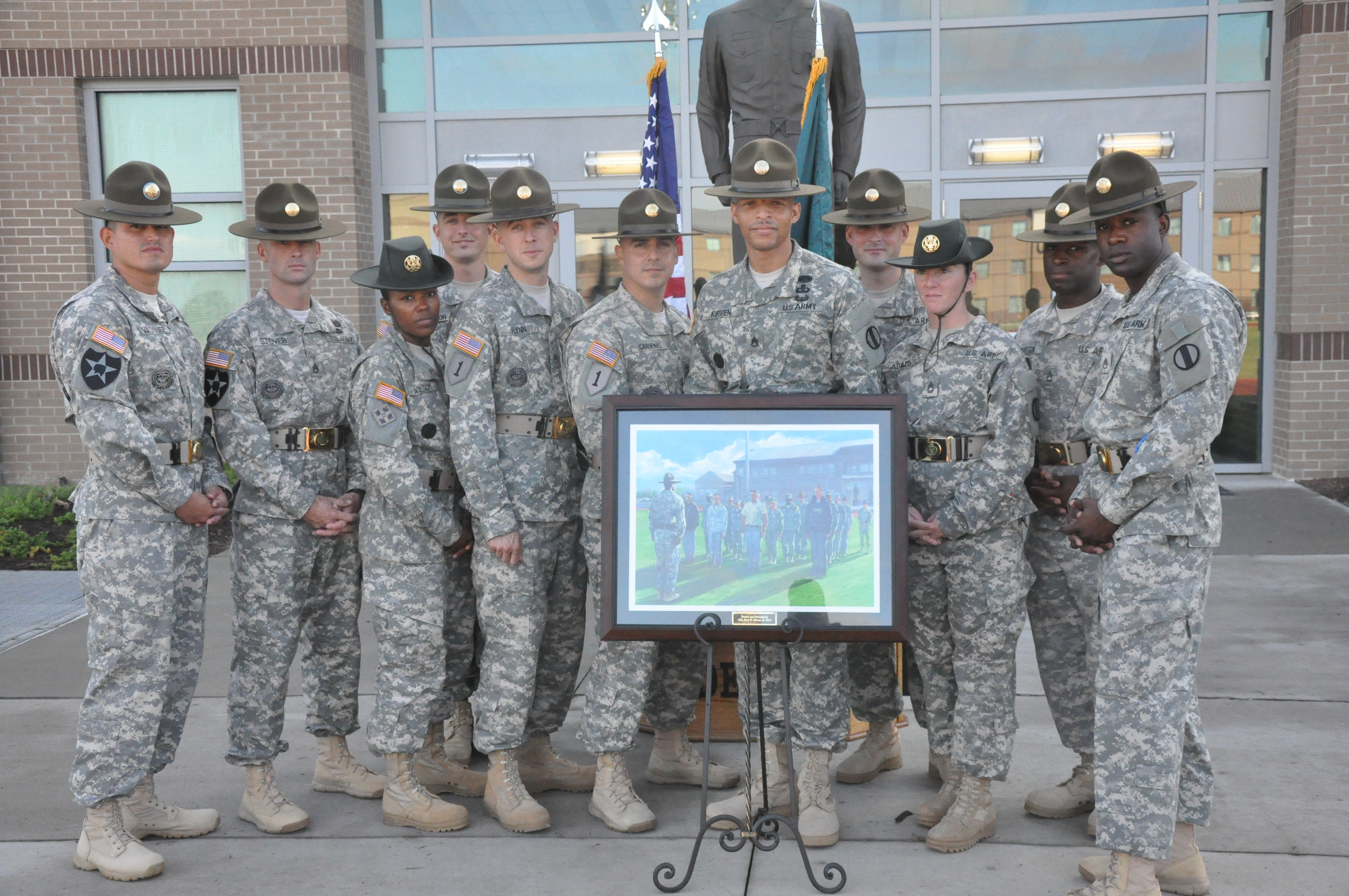 FMWRC announces art contest winners | Article | The United States Army