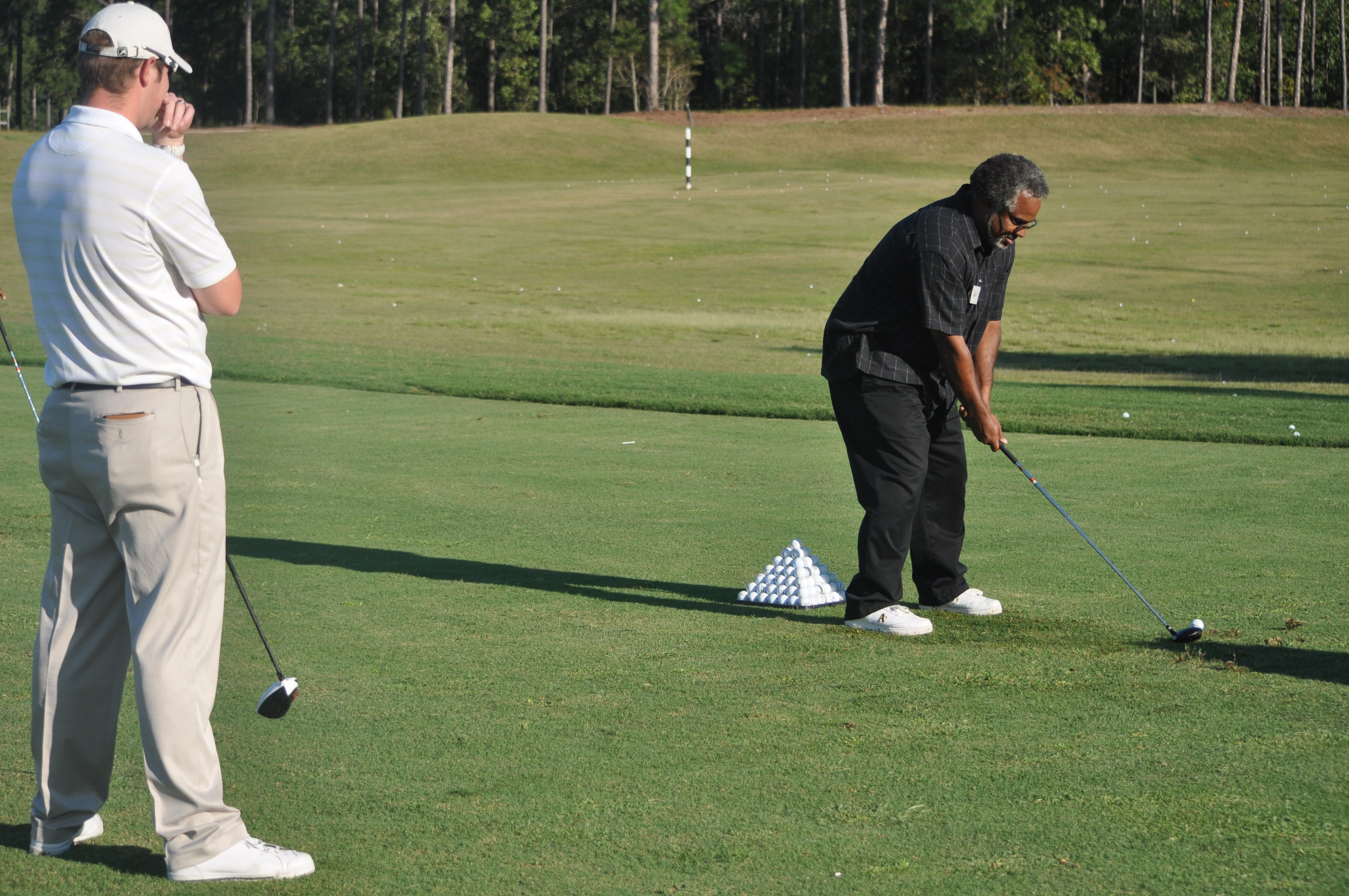 fort jackson golf course Get Golf Ready at Fort Jackson Golf Club | Article | The United ...
