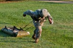 IRON STRIKE CHALLENGE: COMBAT FOCUS PHYSICAL TRAINING AND BRAGGING RIGHTS