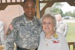 APG celebrates Gold Star Mother's Day