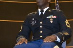 80th Training Command Soldier selected for Sergeant Audie Murphy Club
