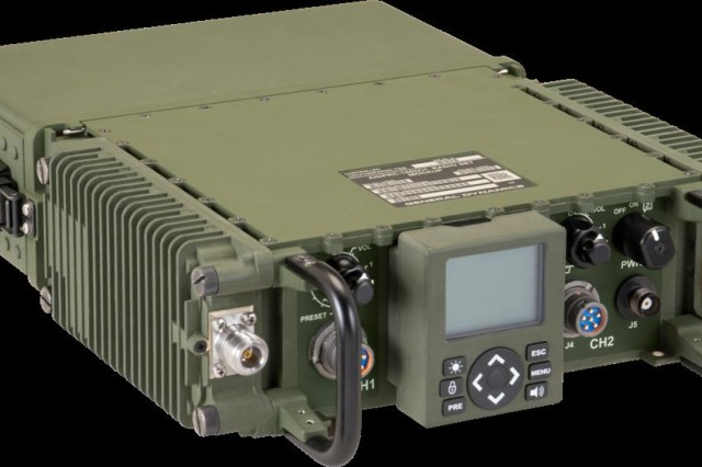 The two-channel, software-defined Handheld, Manpack, Small Form Fit , or HMS Manpack will enhance current communications capabilities by allowing small units in austere environments to exchange voice and data information with their higher headquarters, without having to rely on a fixed infrastructure.