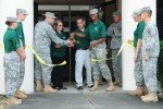 New facility improves Soldiers' quality of life