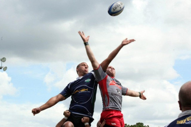 Fort Rucker Fliers rugby team poised for comeback