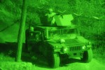 night patrol