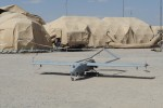 Shadow Tactical Unmanned Aerial System (UAS).