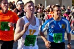 Eighth Army team participates in Army Army Ten-Miler