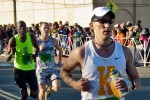 Eighth Army team participates in Army Ten-Miler