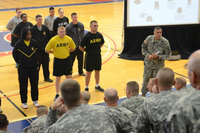 New army fitness program, no carb diet meal plan