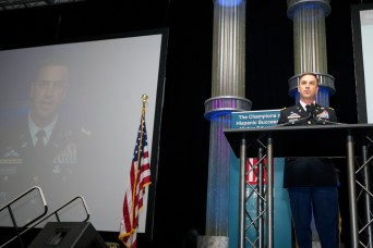 Cadet Command deputy: Army-HACU partnership making process, but more to do