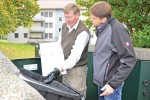Licensed to Dumpster dive: Recycling changes coming to Wiesbaden