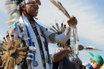 Native Americans, Fort Rucker Soldiers honor each other, history