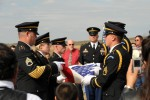 Korean War veteran laid to rest after 59 years