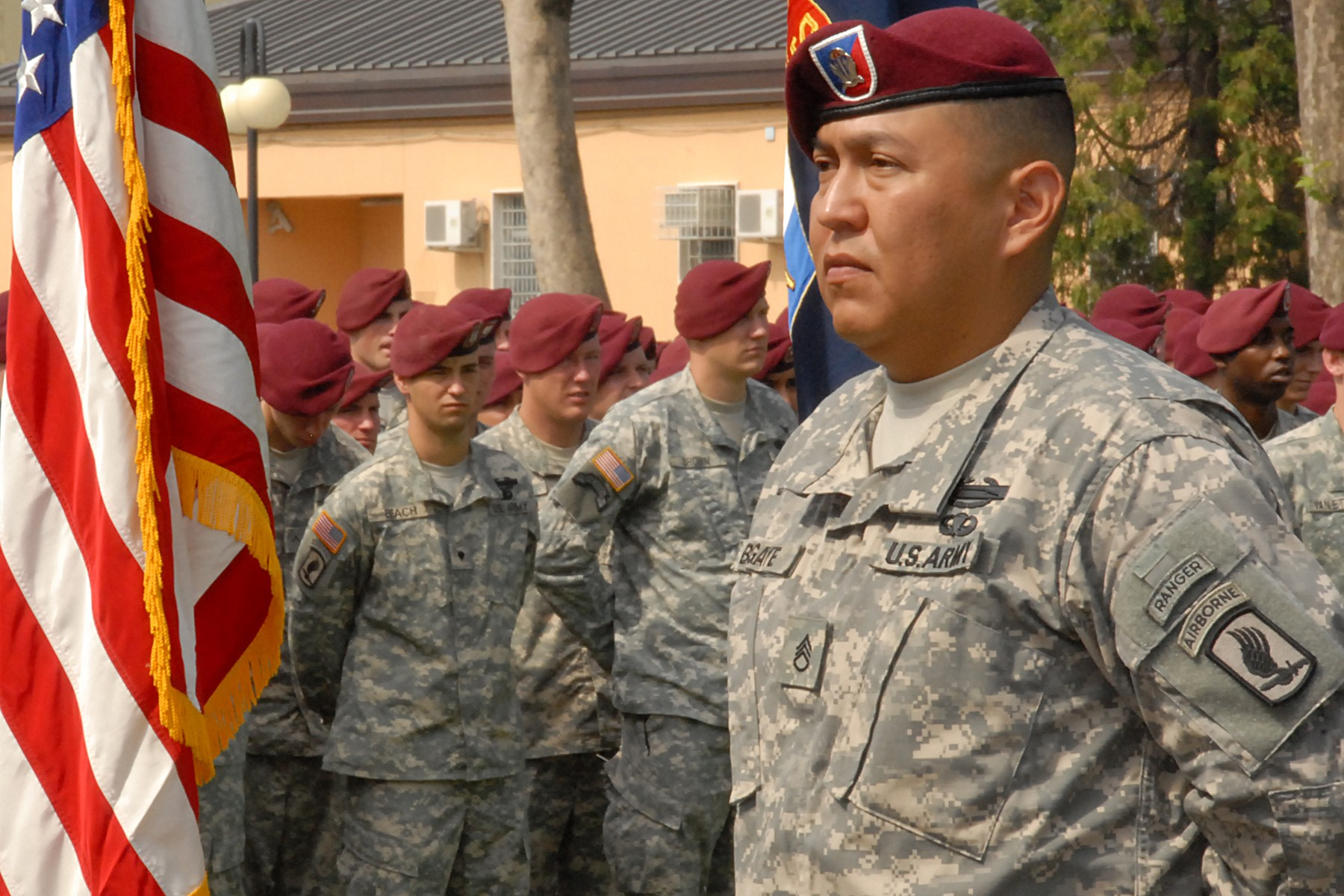 American Indians and Alaskan Natives in the U.S. Army | The United States Army