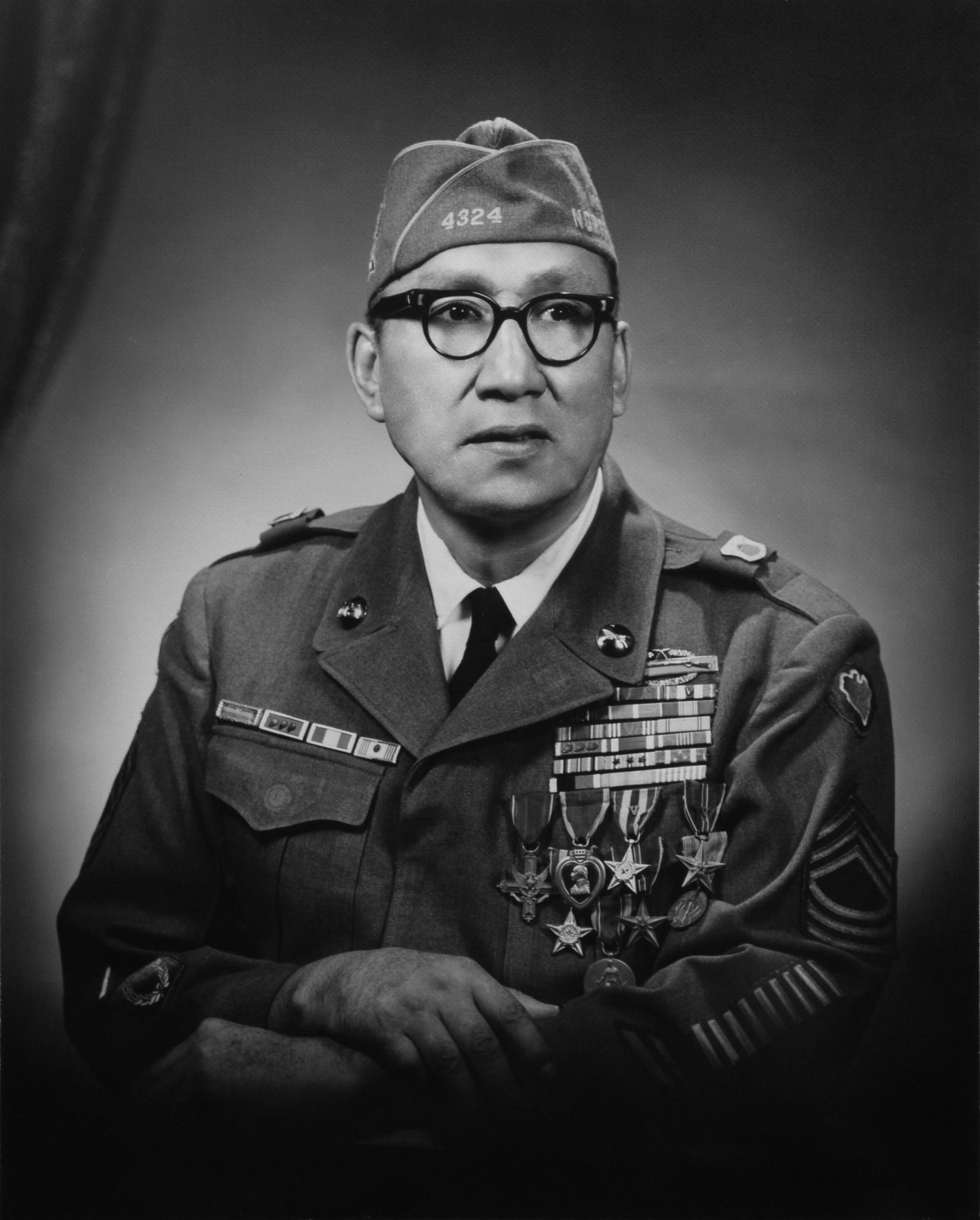 U S  Military Academy   NCO Journal