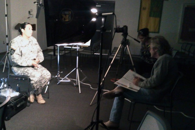 U.S. Army Women's Museum to be featured in documentary
