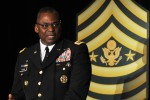 Vice Chief of the Army Gen. Lloyd J. Austin III at 2012 AUSA SMA Luncheon