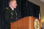 General: Army continues sacred duty to wounded warriors