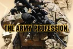 Cover of The Army Profession