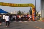 Army Ten-Miler 'shadow run'