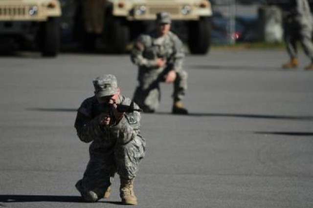 One Army School System increases training