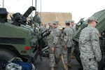 Gov. Andrew Cuomo Orders Deployment of New York National Guard to Respond to Hurricane Sandy