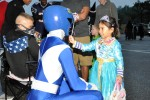Yongsan keeps kids safe during Halloween