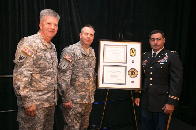 Most Decorated Black Hawk Pilot Honored Article The United