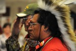 Native American Heritage event educates, entertains