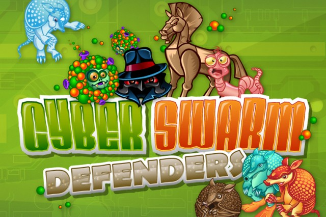 The National Science Center is now training kids to stay safe from cyber attack malware when they're surfing the web or using email and cell phones. A new online game called Cyber Swarm Defenders is targeted to 6th-8th grade students and is also appropriate for younger students.