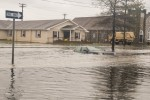 Crisfield, Md., flooding