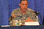 U.S. Army adapting to face 'deep future' threats