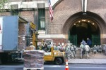 NewYork National Guard Distributes Meals to New Yorkers