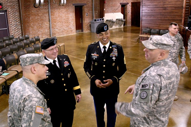 CG begins Veterans Day activitives at Athens coffee call ...