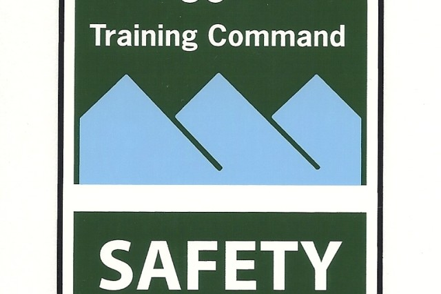80th Training Command (TASS) Safety