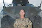 Army pilot serves 40 years